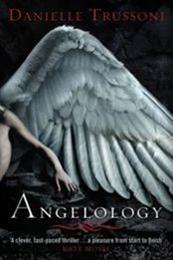 descargar epub Angelology – Autor Danielle Trussoni