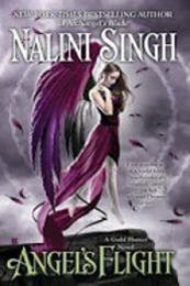 descargar epub Angels Dance – Autor Nalini Singh