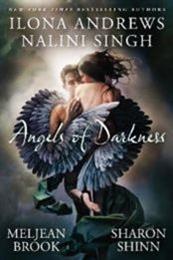 descargar epub Angels Wolf – Autor Nalini Singh