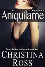 descargar epub Aniquílame 3 – Autor Christina Ross