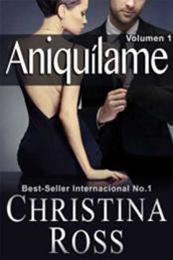 descargar epub Aniquílame – Autor Christina Ross