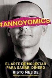 descargar epub #Annoyomics – Autor Risto Mejide gratis