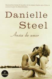 descargar epub Ansia de amor – Autor Danielle Steel