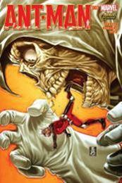 descargar epub Ant-Man 3 Vol 2 – Autor Marvel