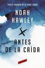 descargar epub Antes de la caída – Autor Noah Hawley