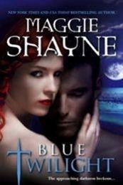 descargar epub Antes del crepúsculo azul – Autor Maggie Shayne
