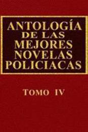 descargar epub Antología de las mejores novelas policíacas – Vol. IV – Autor Vari@s autores gratis