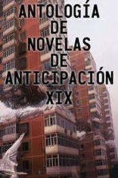 descargar epub Antología de novelas de anticipación XIX – Autor Vari@s autores