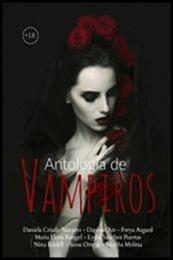 descargar epub Antología de vampiros – Autor Varias autoras gratis