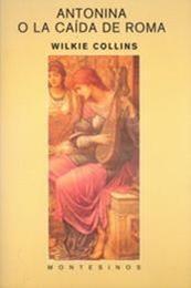 descargar epub Antonina o la caída de Roma – Autor Wilkie Collins