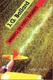 descargar epub Aparato de vuelo rasante – Autor J. G. Ballard gratis