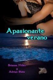 descargar epub Apasionante verano – Autor Adrian Blake;Brianne Miller