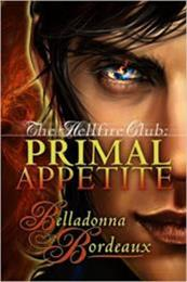 descargar epub Apetito primario – Autor Belladonna Bordeaux