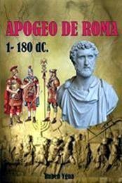 descargar epub Apogeo de Roma – Autor Ruben Ygua