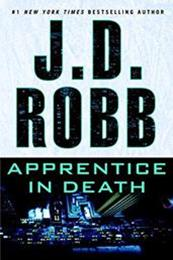 descargar epub Apprentice in death – Autor J.D. Robb