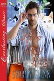 descargar epub Aquí Kitty, Kitty – Autor Stormy Glenn gratis