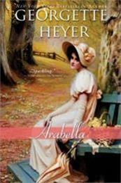descargar epub Arabella – Autor Georgette Heyer