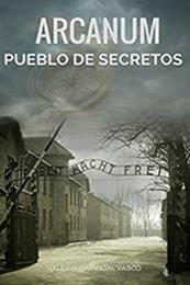 descargar epub Arcanum: Pueblo de secretos – Autor Valeria Carvajal Vasco gratis