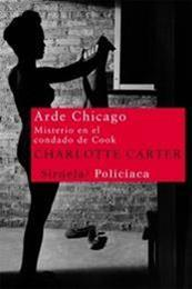 descargar epub Arde Chicago – Autor Charlotte Carter