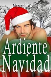 descargar epub Ardiente Navidad – Autor Myranda Wolf