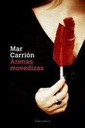 descargar epub Arenas movedizas – Autor Mar Carrión