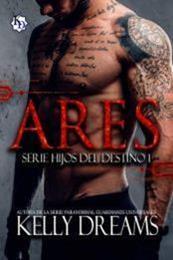 descargar epub Ares – Autor Kelly Dreams gratis