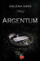 descargar epub Argentum – Autor Galena Sanz