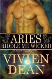 descargar epub Aries, riddle me wicked – Autor Vivien Dean