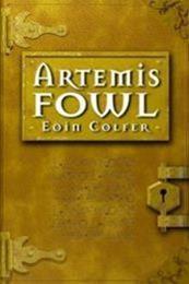 descargar epub Artemis Fowl – Autor Eoin Colfer