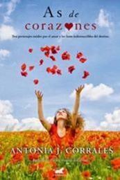 descargar epub As de corazones – Autor Antonia J. Corrales