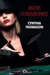 descargar epub As de corazones – Autor Cynthia Thomason