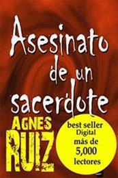 descargar epub Asesinato de un sacerdote – Autor Agnès Ruiz