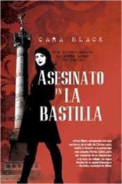descargar epub Asesinato en la Bastilla – Autor Cara Black