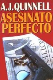 descargar epub Asesinato perfecto – Autor A. J. Quinnell gratis