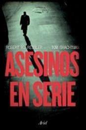 descargar epub Asesinos en serie – Autor Robert K. Ressler gratis