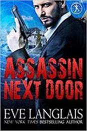 descargar epub Assassin Next Door – Autor Eve Langlais