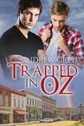 descargar epub Atascado en Oz – Autor Andrew Grey gratis