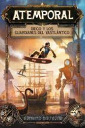 descargar epub Atemporal – Autor Armand Baltazar gratis