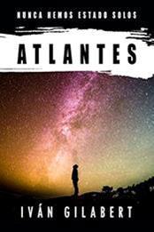 descargar epub Atlantes – Autor Iván Gilabert gratis