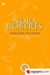 descargar epub Atracción sin límites – Autor Nora Roberts
