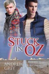 descargar epub Atrapado en Oz – Autor Andrew Grey gratis