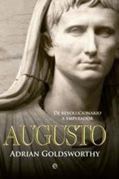 descargar epub Augusto – Autor Adrian Goldsworthy gratis
