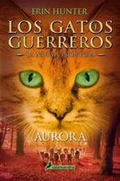 descargar epub Aurora – Autor Erin Hunter