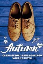 descargar epub Autumn love – Autor Clara Álbori;Norah Carter;Paula Gallego