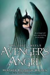 descargar epub Avengers Angel – Autor Heather Killough-Walden gratis