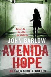 descargar epub Avenida Hope – Autor John Barlow
