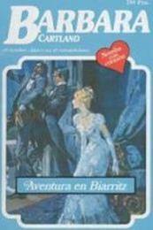 descargar epub Aventura en Biarritz – Autor Barbara Cartland