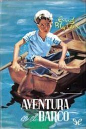 descargar epub Aventura en el barco – Autor Enid Blyton