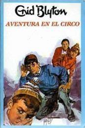 descargar epub Aventura en el circo – Autor Enid Blyton