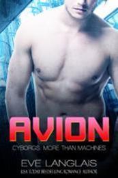descargar epub Avion – Autor Eve Langlais gratis
